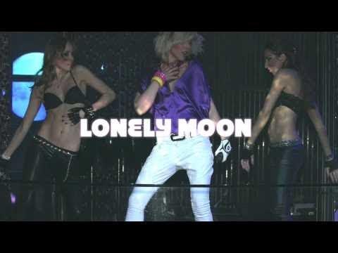 LIKA STAR & VINI & dj PASHA KOREEZ - Одинокая луна ( Remix 2009)