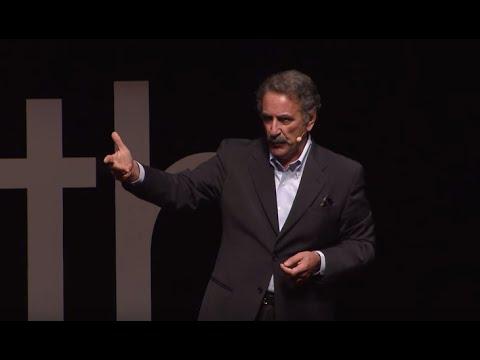 Enterprise facilitation | Ernesto Sirolli | TEDxPerth