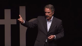 Enterprise facilitation | Ernesto Sirolli | TEDxPerth