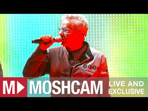 Devo - That's Good | Live in Santa Ana | Moshcam