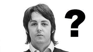 Video Is Paul McCartney DEAD? download MP3, 3GP, MP4, WEBM, AVI, FLV Agustus 2017