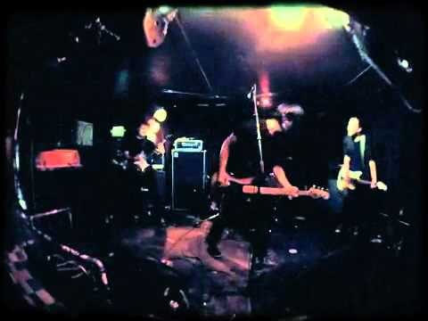 All Eyes West w/ Wade Neal frm Seaweed @ Funhouse Seattle, WA  8-5-12