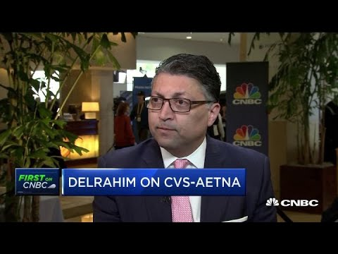 US Assistant Attorney General Makan Delrahim on mergers and acquisitions