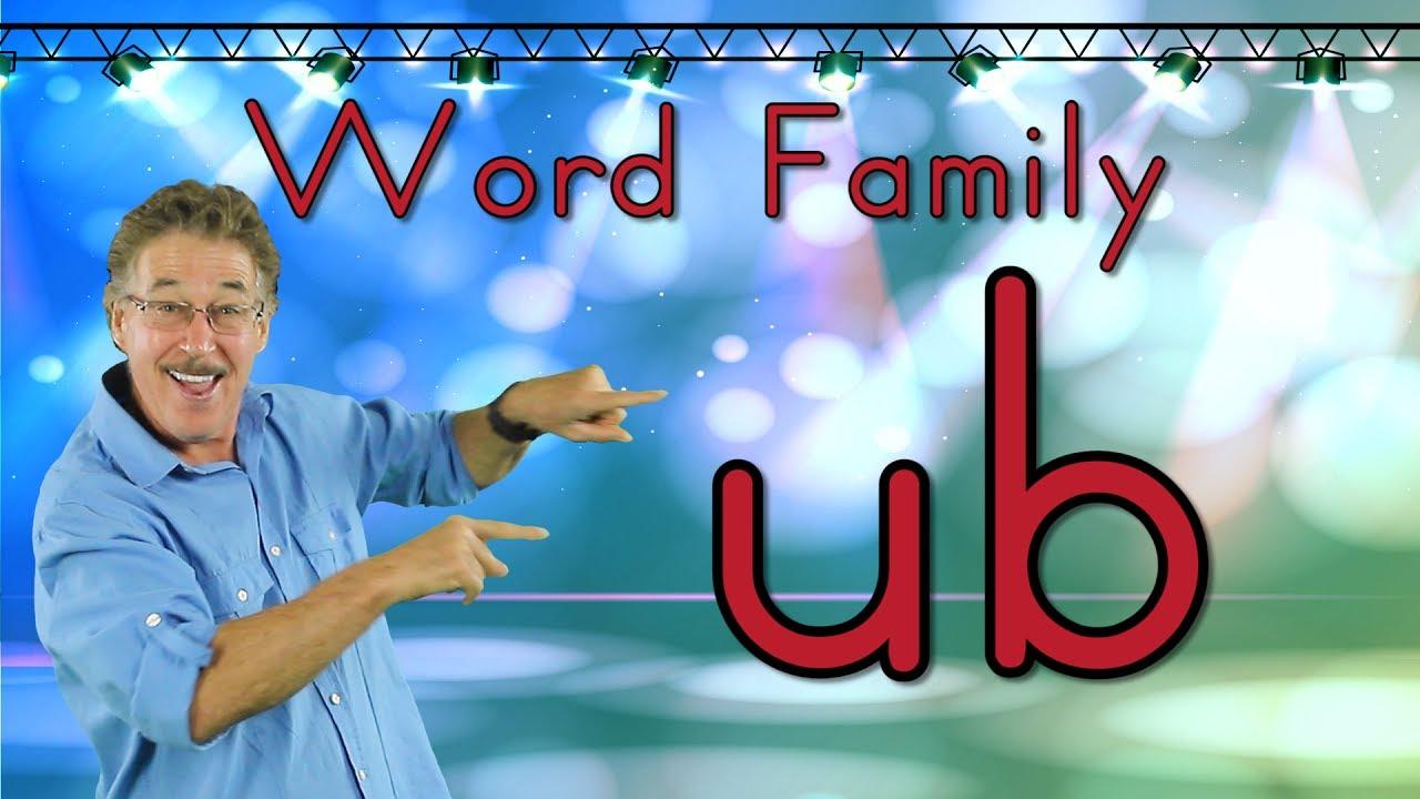 Word family ub phonics song for kids jack hartmann youtube word family ub phonics song for kids jack hartmann ibookread ePUb