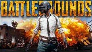 Battlegrounds - Battle Royale Gunfights! - Playerunknown's Battlegrounds Gameplay Highlights