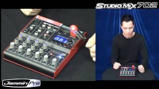 Jammin Pro - StudioMix 702