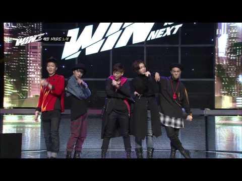 [ WIN : WHO IS NEXT ] episode 6_ 첫번째 배틀의 결과는?!