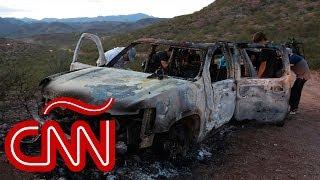 En Aristegui, Buscaglia: Brutal masacre de familia LeBarón no debe minimizarse a una confusión