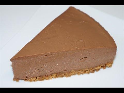 gÂteau-sans-cuisson-choco-caramel-facile-(-cuisine-rapide)