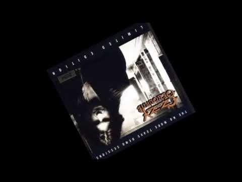 OZZY OSBOURNE - TIME AFTER TIME DEMO (1990)