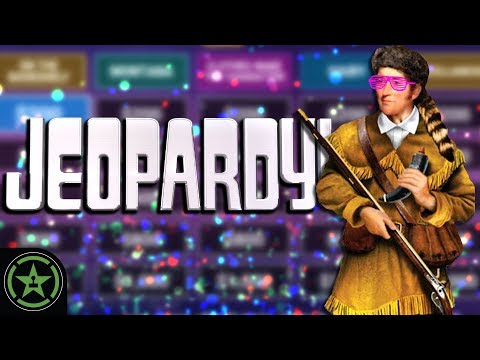 Let's Play - Jeopardy! - Gavin Googled (#7)