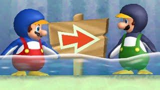 New Super Mario Anniversary - 2 Player Co-Op - #17