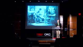 TEDxOKC - Jeff Sandefer - April 8th, 2011
