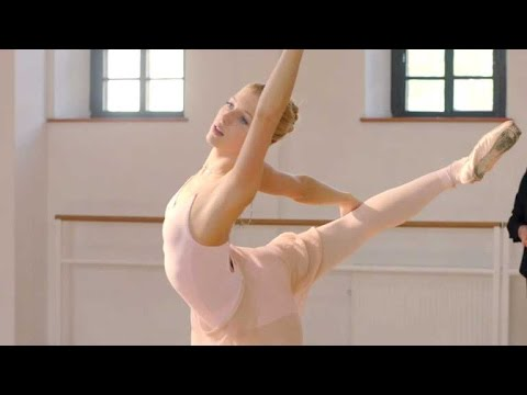 High Strung - Ruby Ballet Solo