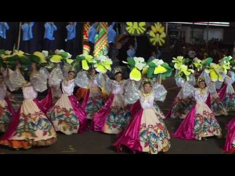 Aliwan Fiesta 2017: Tayo na sa Antipolo Festival of Antipolo City