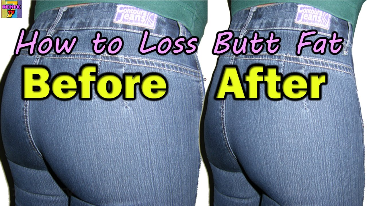 Reduce Ass Size 4