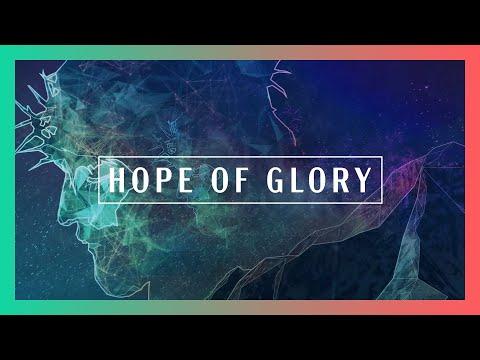 Jermaine Leong: Hope Of Glory – Resurrection Sunday 2016 | New Creation Church