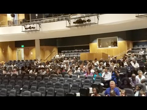 Quincy College Practical Nursing Pinning Ceremony 2017