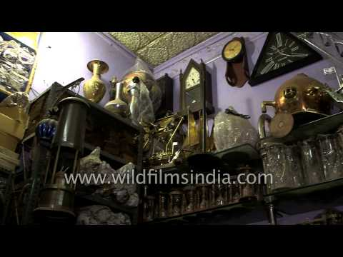Antique pieces with a history, in Delhi 6