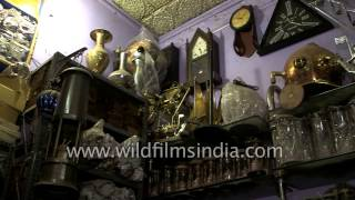 Antique pieces with a history in Delhi 6