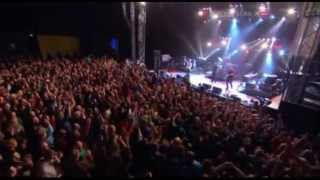 Proclaimers : Live Hebridean Celtic Music Festival 2012
