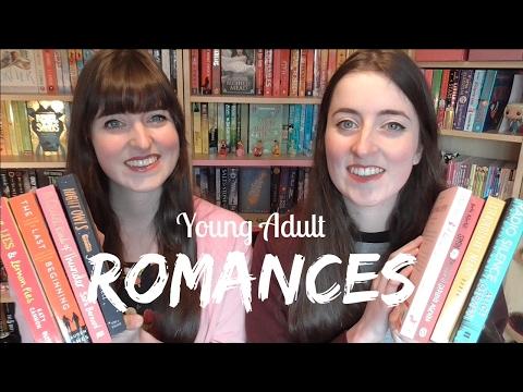 YA Romance Recommendations! [CC]