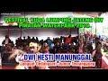 Dwi Hesti Manunggal-festival Kuda Lumping Jateng - Diy Waterpark Pikatan 02 Des 2018