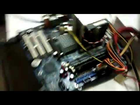 ibm rev 1.2 motherboard user manual