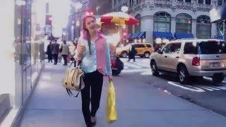 Нью-Йорк : второй день vlog ♥