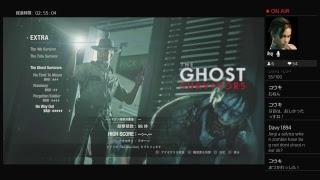 #28[BIOHAZARD RE:2]Z Version THE GHOST SURVIVERS (No Way Out)にチャレンジします