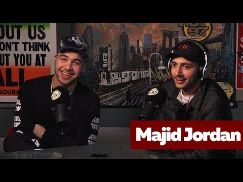 Majid Jordan On The Future Of OVO, Skate Culture & The Space Between