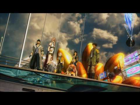 FINAL FANTASY XIII Final Trailer Full 1080p HD + Download