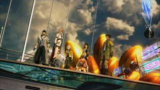 FINAL FANTASY XIII Final Trailer Full 1080p HD + Download