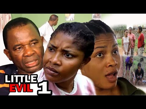 Little Evil Season 1 - Movies 2018 | Latest Nigerian Nollywood Movie Full HD