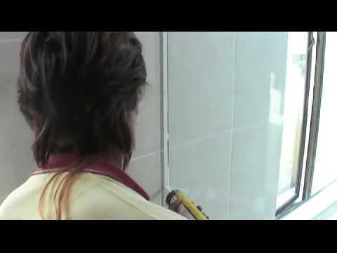 BS 2520 Keo gắn kính phòng tắm kháng nấm mốc