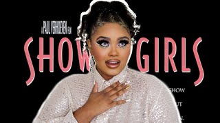 """SHOWGIRLS"" IS BAD IN A WAY THAT IS HARD TO EXPLAIN 