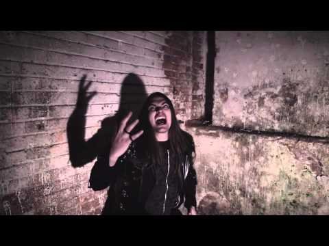 Candlelight - Unholy Tommy Gun (Official Music Video)