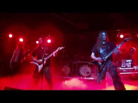 Complete concert - KALMAH - live@Paganfest (08.03.2013 Leipzig, Hellraiser) HD