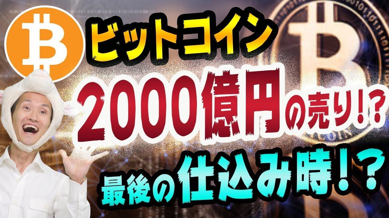 ビットコイン再び400万円──米経済対策詳細発表・2000ドルの給付金配布へ