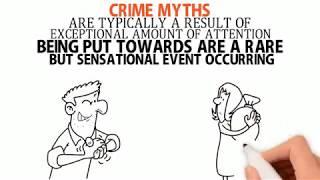 Crime Myths, the Plague of Criminal Justice.    Making criminals out of mole hills.
