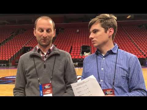 Instant analysis: Syracuse 55, Michigan State 53