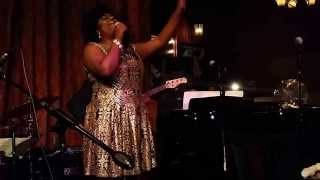 Rose Rochelle-SOULFUL SUNDAYS WITH KEITH BORDEN AND FRIENDS