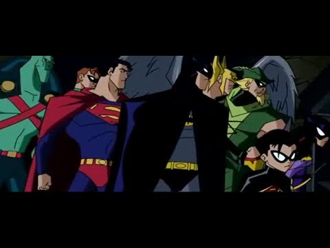 Justice League VS Joining : The Last Battle [HD]
