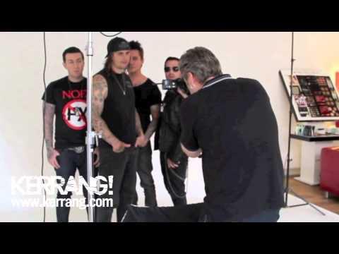 Kerrang! Podcast: Avenged Sevenfold
