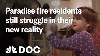 Long Road Back To Paradise: Residents Still Struggle Their New Reality | NBC News