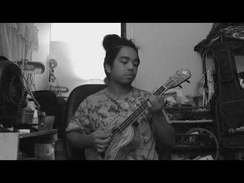Ukulele Lo-Fi Percussion (Jonny Naoe's Song)
