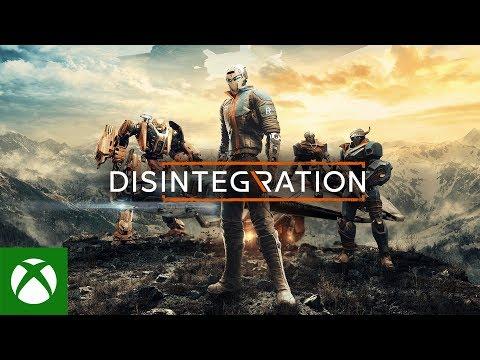 Disintegration будет доступен бесплатно на Xbox One на этих выходных
