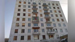 Смотреть видео Как сносят девятиэтажки в Москве онлайн