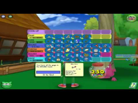 Full Download Toontown Tips And Tricks Increase Gag