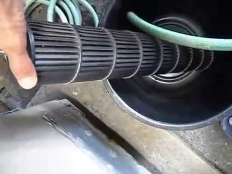 vornado fan how to clean inside